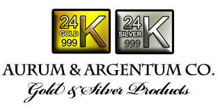 aurum and argentum co. company Gold leaf CLEAR