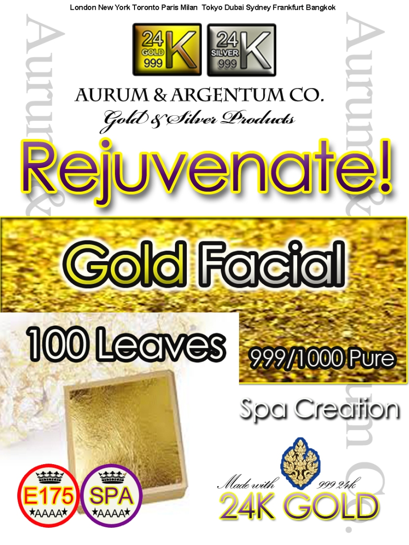 benefits of gold treatment
