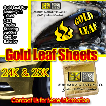 buy gold leaf for motorcycle cars steering wheel design copy