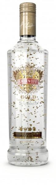 Smirnoff-Gold